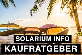 solarium kaufratgeber