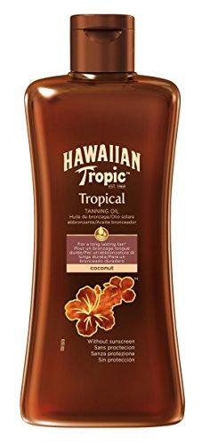 hawaiian tropic vorne ansicht